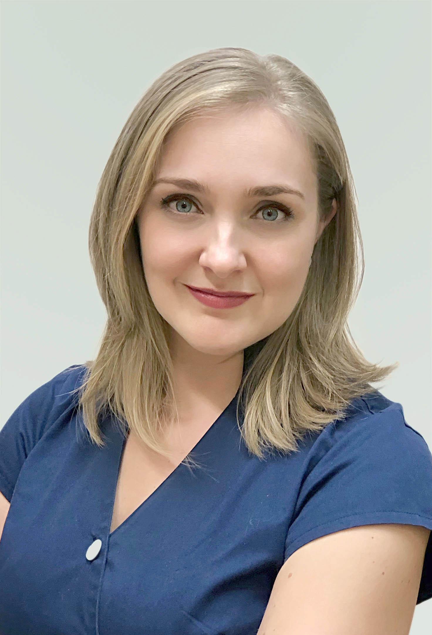 Dr. Unger Alexandra